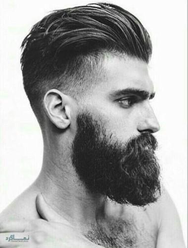 مدل مو های پسرانه شیک متفاوت