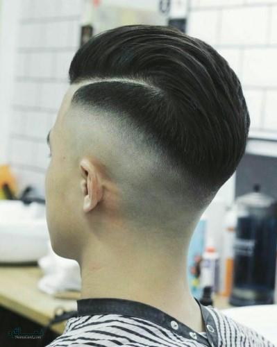 مدل مو های پسرانه شیک خاص