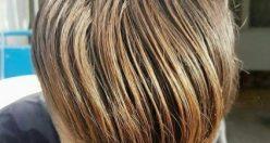 انواع مدل مو پسرانه کودکانه + مدهای جذاب جدید مو مردانه (۱۰)