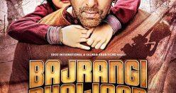 دانلود رایگان دوبله فارسی فیلم هندی Bajrangi Bhaijaan 2015