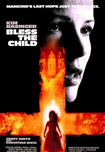 دانلود رایگان دوبله فارسی فیلم ترسناک Bless the Child 2000