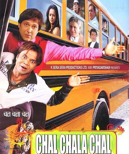 دانلود رایگان دوبله فارسی فیلم هندی Chal Chala Chal 2009