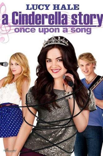 دانلود رایگان فیلم A Cinderella Story: Once Upon a Song 2011