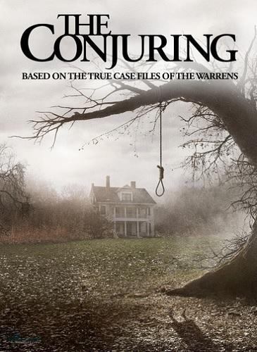 دانلود رایگان دوبله فارسی فیلم احضار The Conjuring 2013
