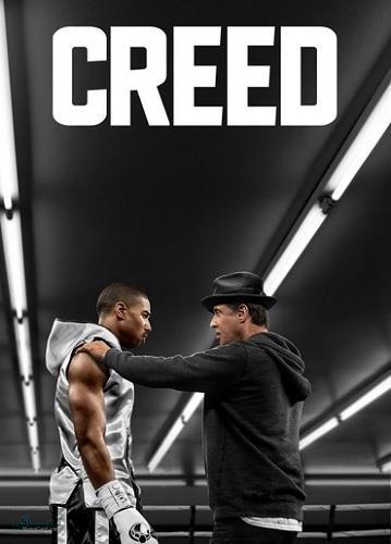 دانلود رایگان دوبله فارسی فیلم سینمایی کرید Creed 2015