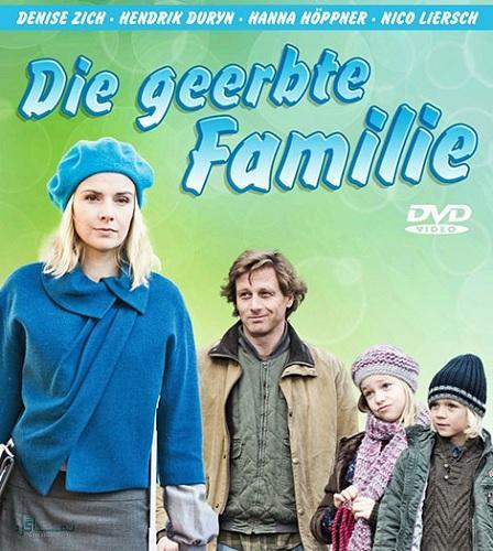 دانلود رایگان دوبله فارسی فیلم Die geerbte Familie 2011
