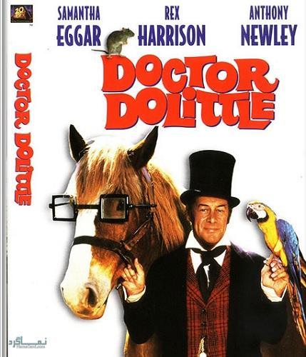دانلود رایگان فیلم سینمایی دکتر دولیتل Doctor Dolittle 1967