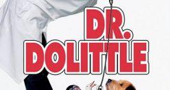 دانلود رایگان دوبله فارسی فیلم سینمایی Doctor Dolittle 1998