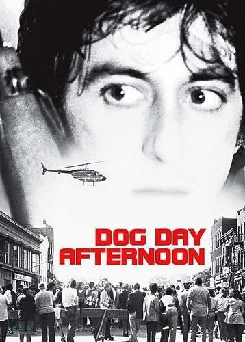 دانلود رایگان دوبله فارسی فیلم خارجی Dog Day Afternoon 1975