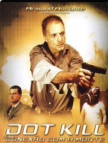 دانلود رایگان دوبله فارسی فیلم قاتل دیجیتال Dot.Kill 2005