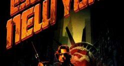 دانلود رایگان دوبله فارسی فیلم Escape from New York 1981