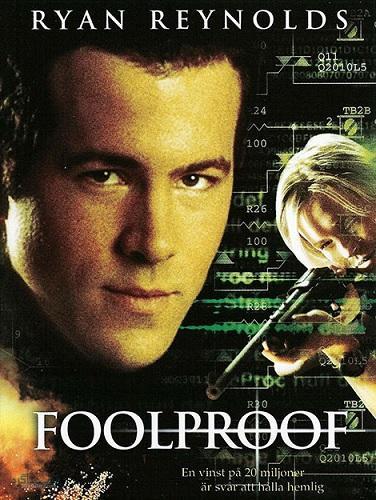دانلود رایگان دوبله فارسی فیلم کمدی Foolproof 2003