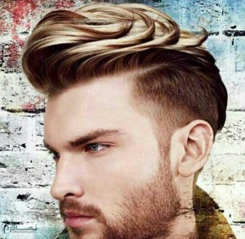 مدل مو های پسرانه جذاب