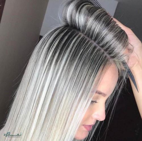 مدل مو های زنانه جذاب