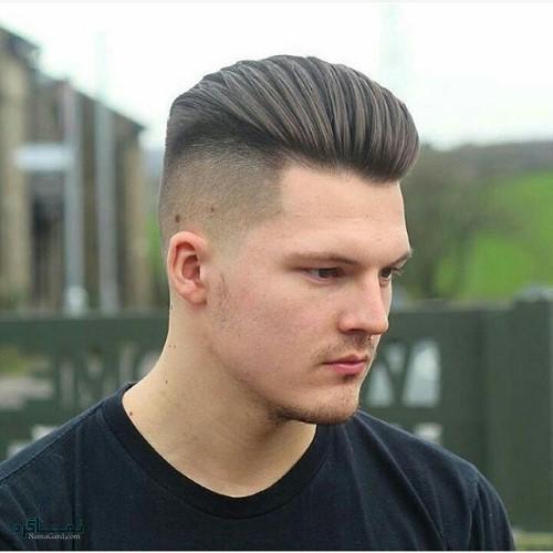 مدل مو های پسرانه کوتاه خاص