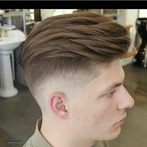 مدل موی پسرانه برای دخترا