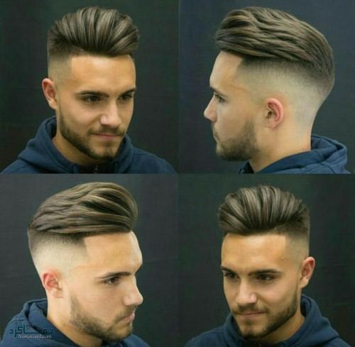 مدلهای موی مردانه