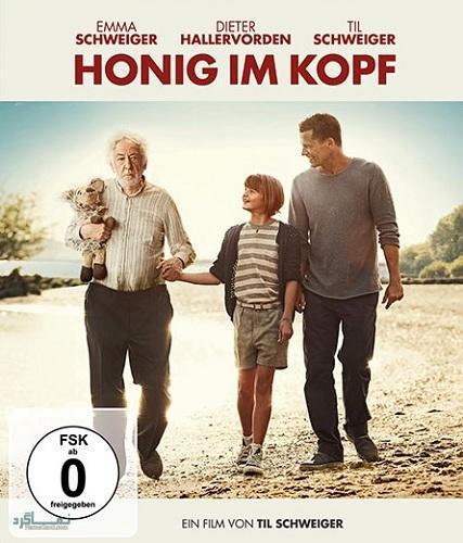 دانلود رایگان دوبله فارسی فیلم Head Full of Honey BluRay 2014