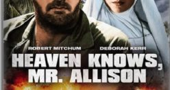 دانلود دوبله فارسی فیلم خارجی Heaven Knows Mr Allison 1957