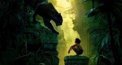 دانلود رایگان دوبله فارسی فیلم The Jungle Book 2016 BluRay