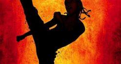 دانلود رایگان دوبله فارسی فیلم سینمایی The Karate Kid 2010