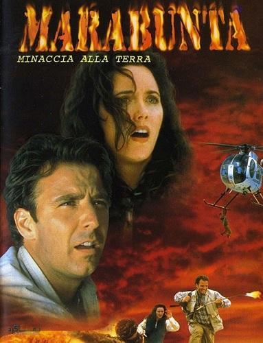 دانلود رایگان فیلم ترسناک Legion of Fire: Killer Ants 1998