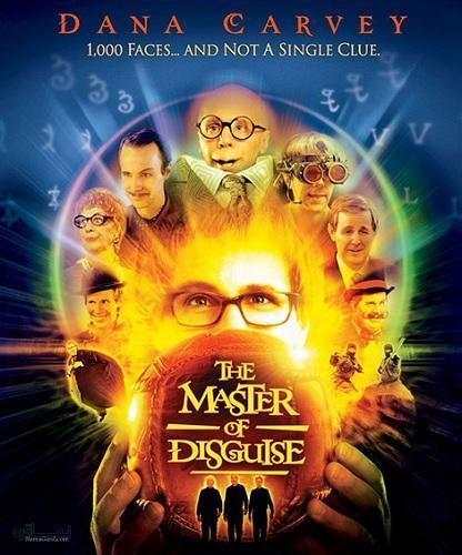 دانلود رایگان دوبله فارسی فیلم The Master of Disguise 2002