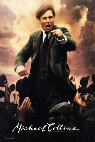 دانلود رایگان دوبله فارسی فیلم Michael Collins 1996 BluRay