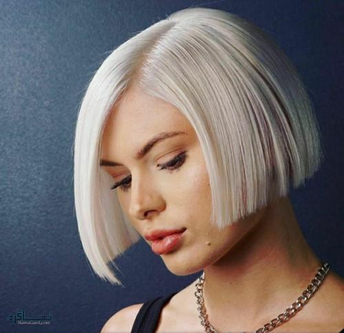 مدل موی زیبا زنانه جدید
