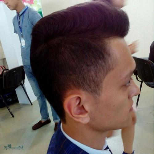 مدل موی زیبا مردانه قشنگ