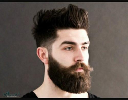 مدل موهای زیبا مردانه