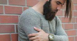 مدل های مو زیبای مردانه + مدل های جدید و قشنگ مو مردانه (۸)