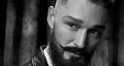 مدل مو پسرانه جدید کوتاه + انواع مدلهای مو خاص شیک مردانه (۴)