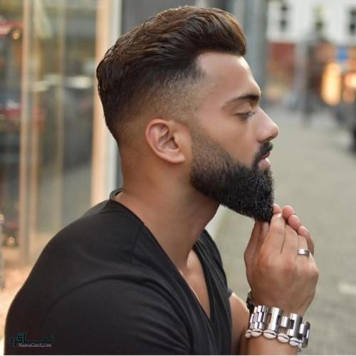 مدل مو های مردانه ایرانی زیبا