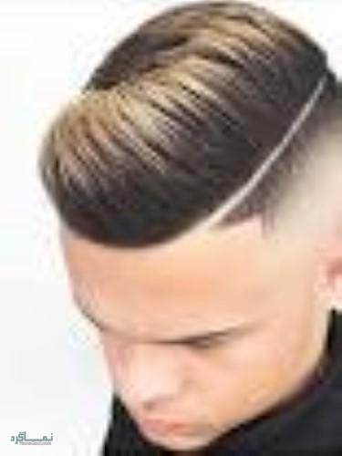 مدل موی جذاب مردانه جدید