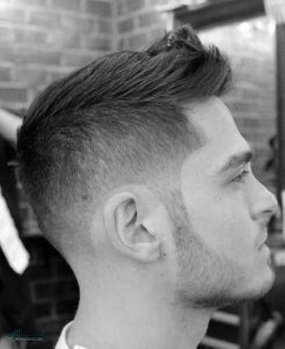 مدل موی جذاب مردانه قشنگ