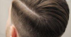 مدل های مو جذاب مردانه + انواع مدل های مو پسرانه مجلسی (۱۳)