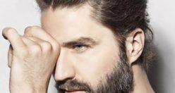 مدل مو مردانه ایرانی جدید + انواع مدل های مو پسرانه مجلسی (۶)