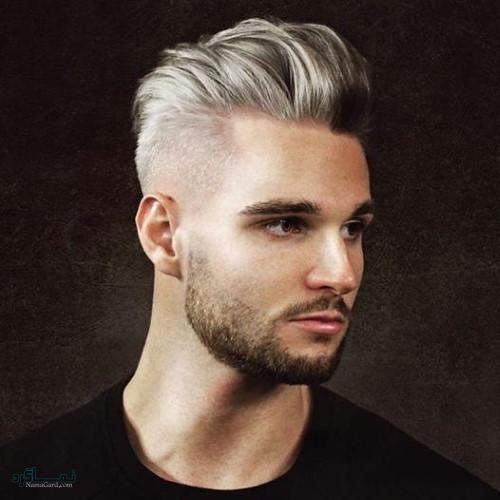 مدل های مو جذاب مردانه