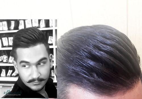 مدل مو های مردانه کلاسیک جذاب