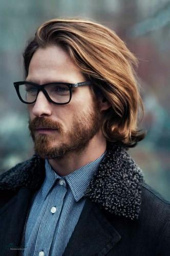 مدل مو های مردانه کلاسیک متفاوت