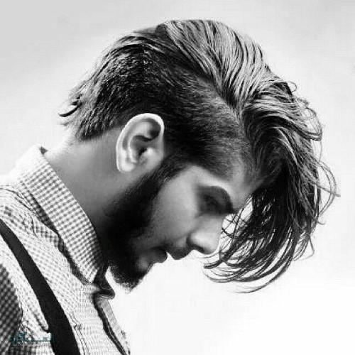 مدل مو های مردانه کلاسیک جدید
