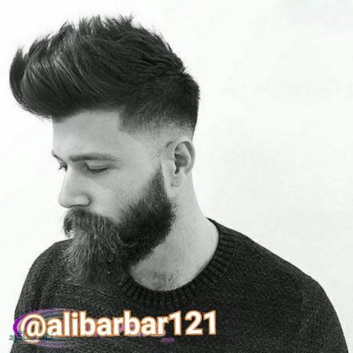 مدل مو های مردانه ایرانی جدید