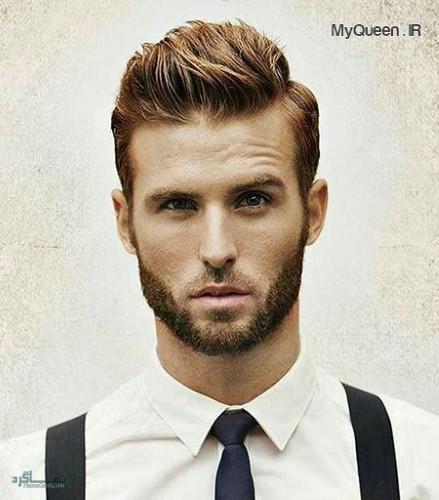 مدلهای موی مردانه زیبا