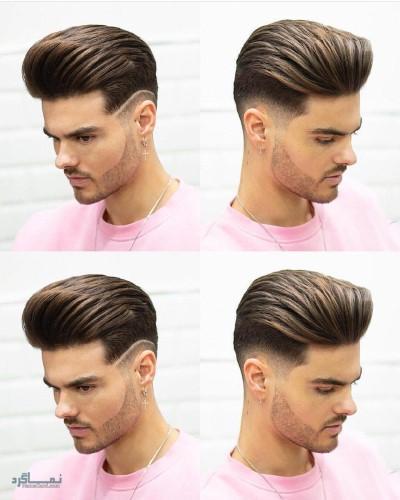 مدلهای موی مردانه جذاب