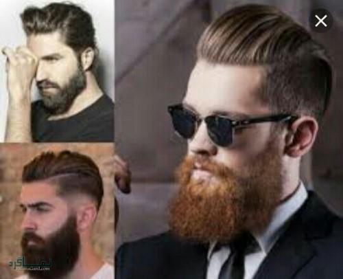 مدل مو های مردانه کلاسیک شیک
