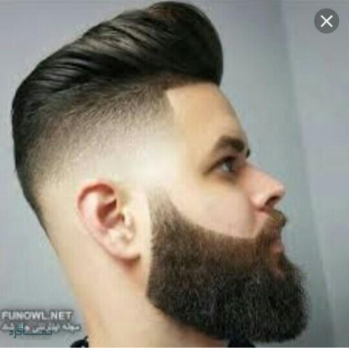 مدلهای موی مردانه قشنگ