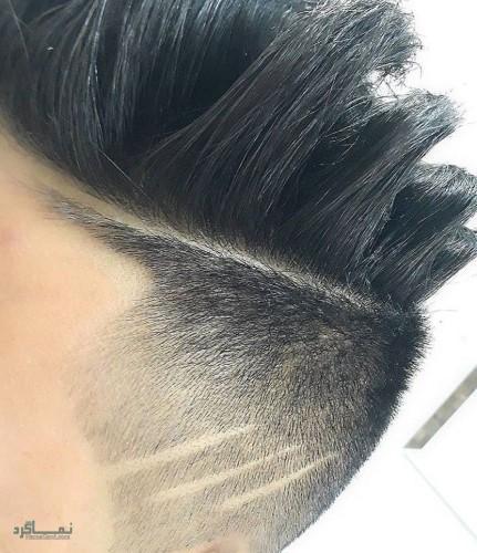 مدل مو های مردانه کلاسیک خاص