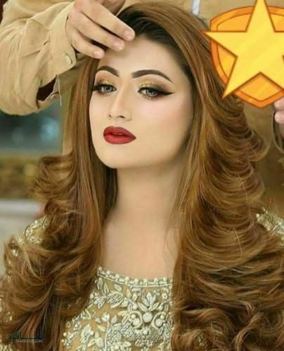 مدل مو های زنانه ایرانی جدید