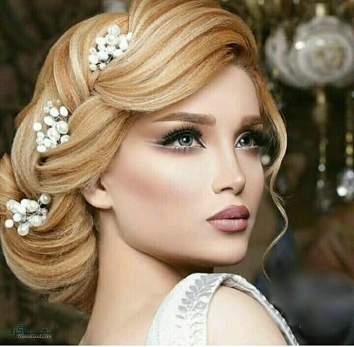 مدل مو های زنانه کلاسیک جذاب